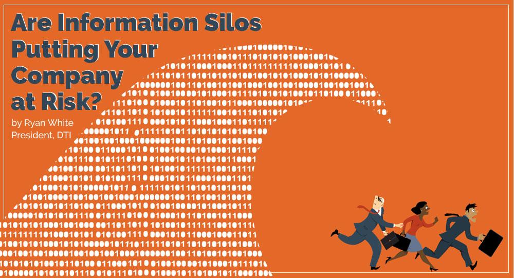 Information-Silos