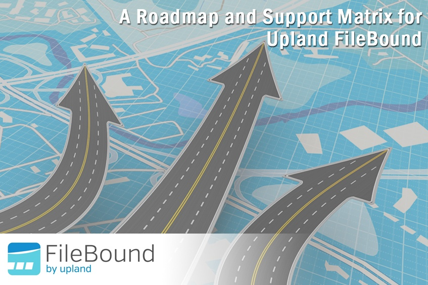 Filebound-Roadmap